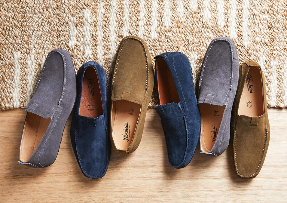 Shop The Florsheim Shoes Casual Category-5825